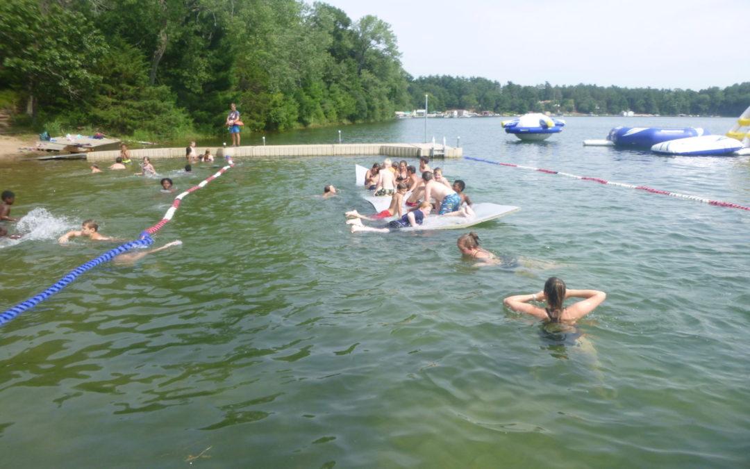 Wautoma Area Community Swim Lesson Program