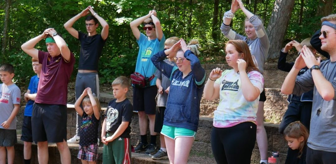 Afternoon Day Camp for ages 7 – 13